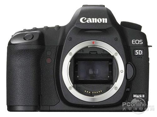 佳能 EOS 5D Mark II(单机)图片360展示系列评测论坛报价网购实价