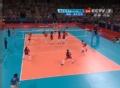 奥运视频-比蒂扣杀逼底线 女排英国VS多米尼加