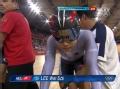奥运视频-米尔斯头名晋级决赛 李炜诗位列第三
