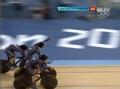 奥运视频-场地自行车男团追逐赛 新西兰摘铜牌