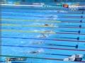 奥运视频-富兰克林打破纪录夺冠 女仰200米决赛