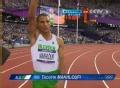 奥运视频-男子1500米预赛第一小组马克洛费第一