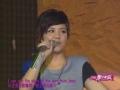 《2012花儿朵朵》9进8 金帅演唱《Love on top》