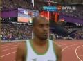 奥运视频-男子1500米预赛第二小组沙文获得第一