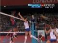 奥运视频-拉尔森接连扣杀 女排美国VS塞尔维亚