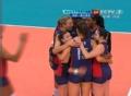 奥运视频-塞尔维亚发球失误 美国3-0完胜对手