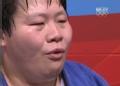 奥运视频-78KG级柔道赛后采访 佟文:太想夺冠