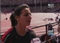奥运视频-伊拉克运动员达娜 生活因体育而改变