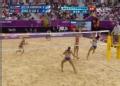 奥运视频-张希网前大力扣杀 沙排中国VS俄罗斯