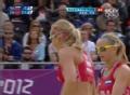 奥运视频-俄罗斯组合漂亮轻调 沙排女子8强赛
