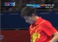 奥运视频-张继科后仰横板扣杀 男乒团体淘汰赛