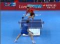 奥运视频-张继科正手抽杀得死 男乒团体淘汰赛