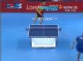 奥运视频-马龙快速接拉球反击 男乒团体淘汰赛