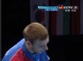 奥运视频-马龙迅速下蹲扣杀球 男乒团体淘汰赛