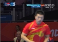 奥运视频-马龙控短球侧身暴抽 男乒团体淘汰赛