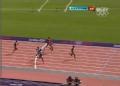 奥运视频-詹姆斯夺得小组第一 进入400米半决赛