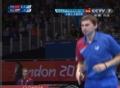 奥运视频-斯巴耶夫远拉近吊 男乒团体淘汰赛