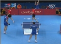 奥运视频-男乒团体中国3-1俄罗斯 惊险晋级八强