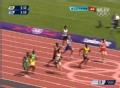 奥运视频-苏炳添小组第3成功晋级 男子100米