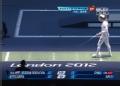 奥运视频-孙玉洁单局连夺三分 女团重剑半决赛