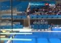 奥运视频-丽贝卡挑战自我 反身翻腾两周半躯体