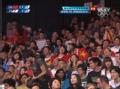奥运视频-田卿头顶区连续轻杀球 女羽双打决赛