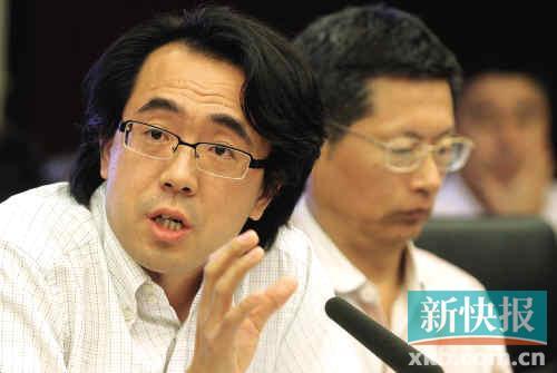 广州/广州垃圾处理项目从此专由他们监督(组图)
