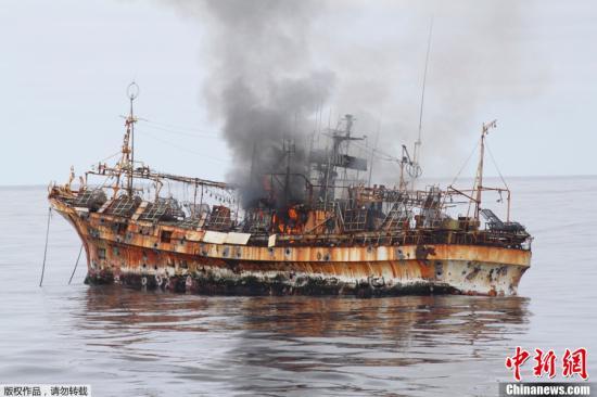日本海啸垃圾大量漂抵美加 日政府或出资清理