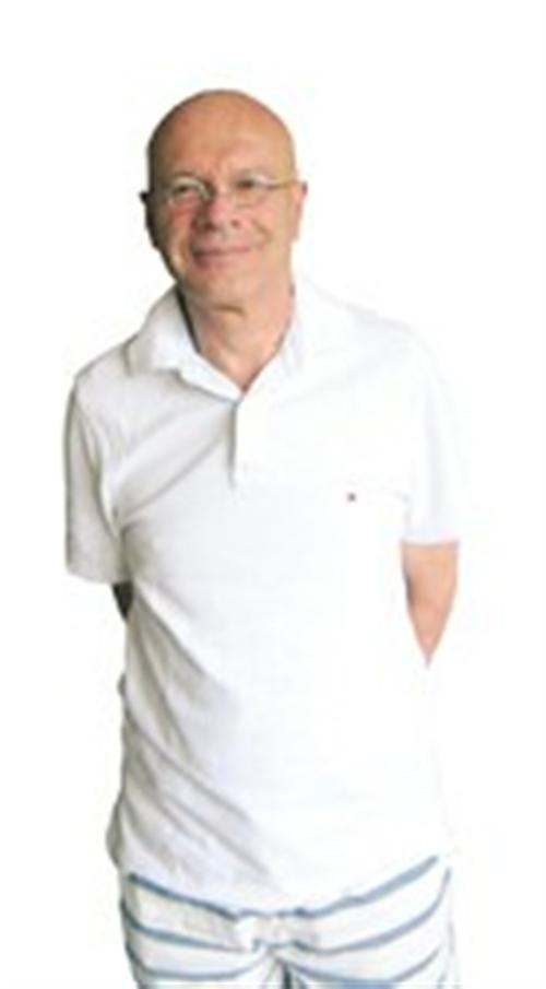 原题:英国学者、《卫报》专栏作家马丁·雅各布评述西方媒体的中国奥运形象因为无知 所以偏见(附照片)