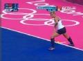 奥运视频-库仑击高球扳回一分 女曲中国2-1英国