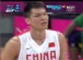 奥运视频-朱芳雨带伤飙三分球 男篮中国VS巴西