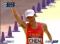 奥运视频-男子20公里竞走 中国队收获一金一铜