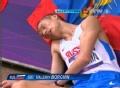奥运视频-博尔钦体力不支休克 男子20公里竞走