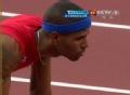 奥运视频-男子400米栏半决赛第二组库尔森获胜