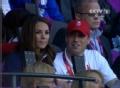 奥运视频-威廉王子夫妇亲临赛场 助威田径新星