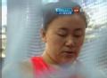 奥运视频-马雪君第一投掷61.02米 女子铁饼决赛