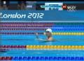 奥运视频-裁判失误孙杨先入水 引观众虚惊一场