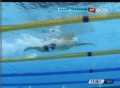 奥运视频-韩乔生生动比喻 孙杨前驱改四轮驱动