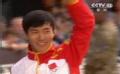 奥运视频-男子20公里竞走 颁奖仪式陈定获冠军