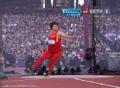 李艳凤摘铜视频-女子铁饼投67.22米 中国第12铜