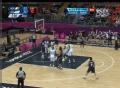奥运视频-德尔菲诺突破人群 尼日利亚VS阿根廷