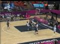 奥运视频-奥古奇飙精准三分 尼日利亚VS阿根廷