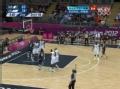 奥运视频-吉诺比利鬼魅突破 阿根廷VS尼日利亚