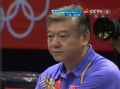 奥运视频-马龙连续大力扣杀 男乒团体1/4决赛