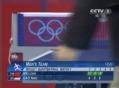 奥运视频-马龙3-0胜高宁 男乒团体赢一盘领先