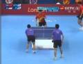 奥运视频-中国男团3-0完胜新加坡 轻松晋级4强