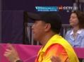 奥运视频-林丹坚决点杀成功 羽毛球男单决赛