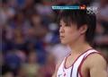奥运视频-内村航平自由操出色发挥 摘得银牌
