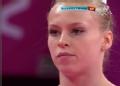 奥运视频-布拉克跳马决赛中摔倒 遗憾受伤离场