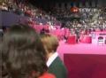 奥运视频-英媒拉走林丹采访 央视记者表无奈
